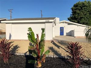 Photo of 10592 Gilbert Street, Anaheim, CA 92804 (MLS # IV19242067)