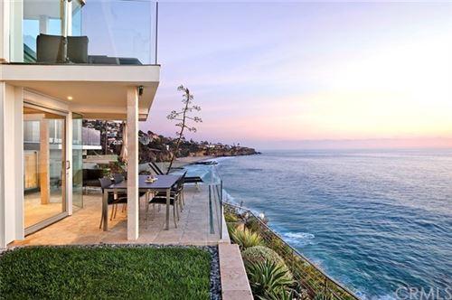 Photo of 31881 Circle Drive, Laguna Beach, CA 92651 (MLS # LG20045067)