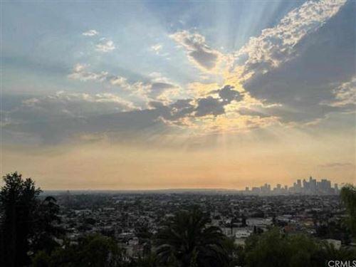 Photo of 1083 De Garmo Drive, Los Angeles, CA 90063 (MLS # MB21234067)