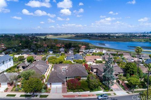 Tiny photo for 2915 Carob Street, Newport Beach, CA 92660 (MLS # OC20097067)