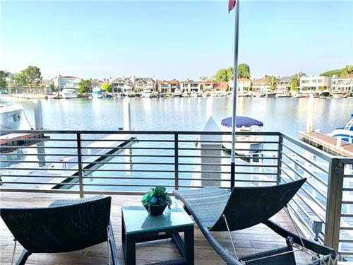 Photo of 56 Linda Isle, Newport Beach, CA 92660 (MLS # OC20203067)