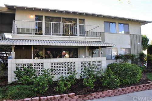 Photo of 25 Avenida Castilla #O, Laguna Woods, CA 92637 (MLS # OC20250067)
