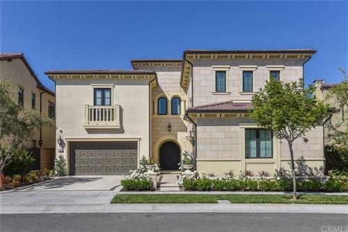 Photo of 105 Headwaters, Irvine, CA 92602 (MLS # OC21104067)