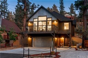 Photo of 604 Booth Way, Big Bear, CA 92314 (MLS # PW19154067)