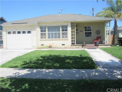 Photo of 5712 Bonfair Avenue, Lakewood, CA 90712 (MLS # PW20135067)