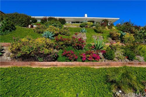 Tiny photo for 30021 Avenida Esplendida, Rancho Palos Verdes, CA 90275 (MLS # SB20148067)