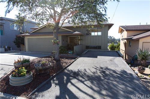 Photo of 1323 Clarabelle Drive, Morro Bay, CA 93442 (MLS # SC21011067)