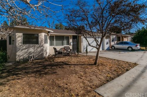 Photo of 7322 Lindley Avenue, Reseda, CA 91335 (MLS # SR21003067)