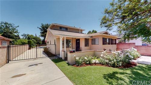 Photo of 5026 Doreen Avenue, Temple City, CA 91780 (MLS # TR20130067)