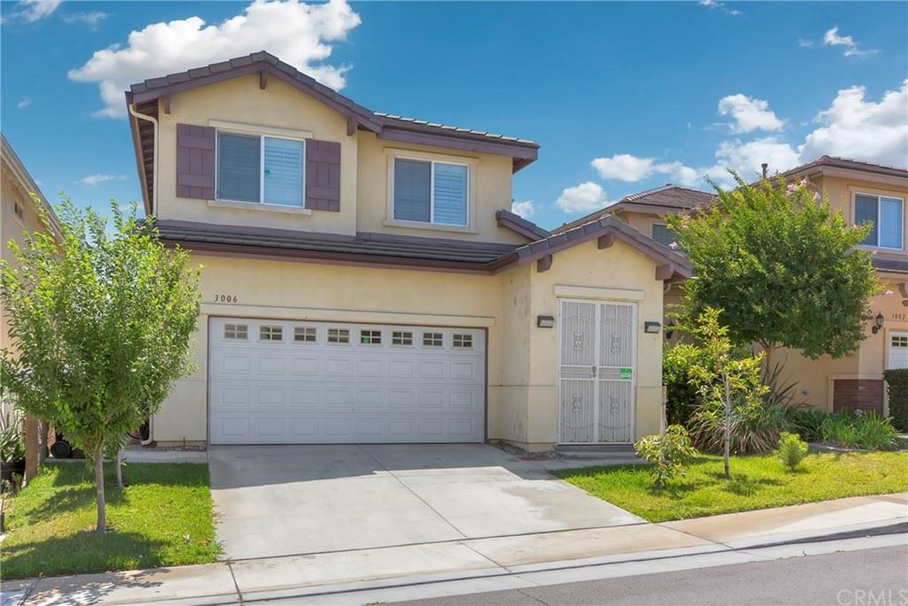 3006 Parkway Cir, El Monte, CA 91732 - MLS#: AR21170067