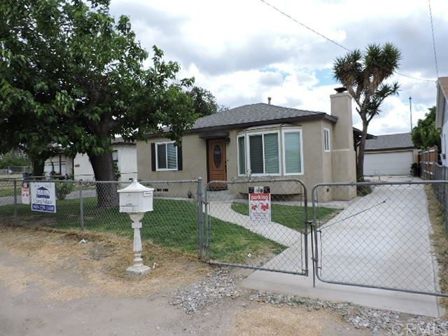 1165 Lee Street, San Bernardino, CA 92408 - MLS#: CV20142067