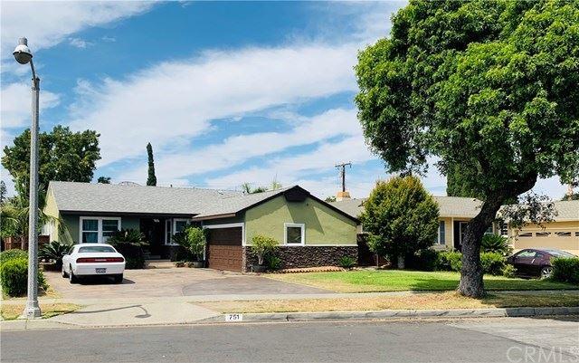 Photo for 751 W Knepp Avenue, Fullerton, CA 92832 (MLS # DW20127067)