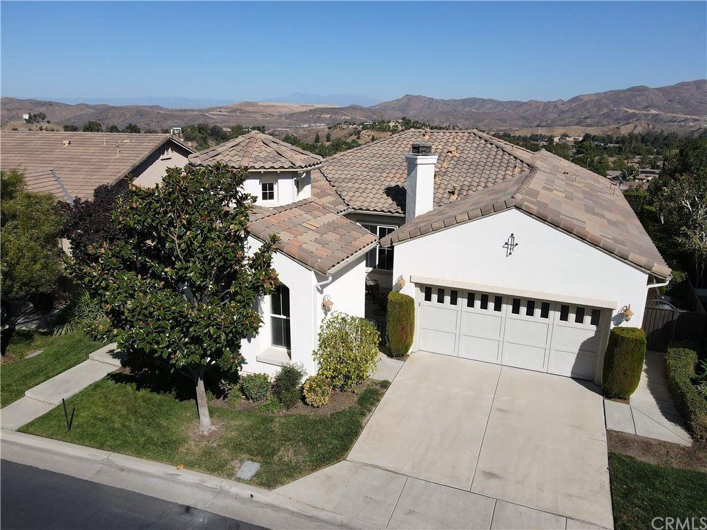 23952 Four Corners Court, Corona, CA 92883 - MLS#: IG21226067