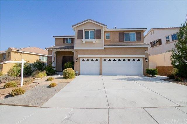 15814 Hammett Court, Moreno Valley, CA 92555 - MLS#: MB20214067