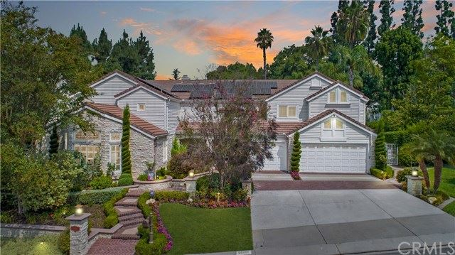 25131 Black Horse Lane, Laguna Hills, CA 92653 - MLS#: OC20193067