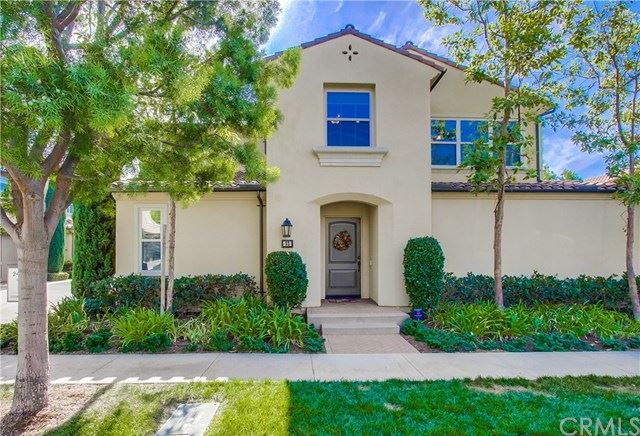 32 Somerton, Irvine, CA 92620 - MLS#: OC20217067