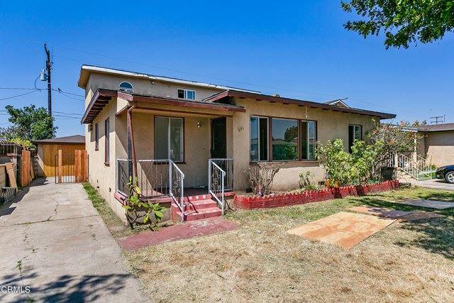 641 S Taylor Avenue, Montebello, CA 90640 - MLS#: P1-4067