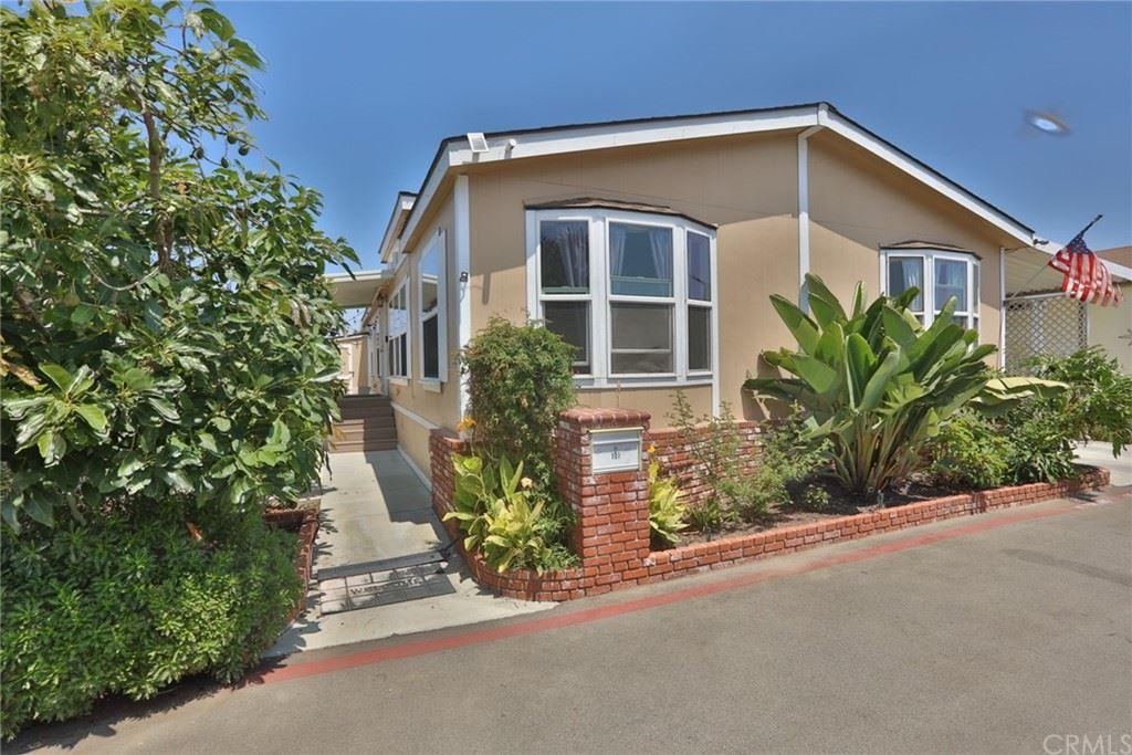 6241 Warner Avenue #107, Huntington Beach, CA 92647 - MLS#: PW21178067