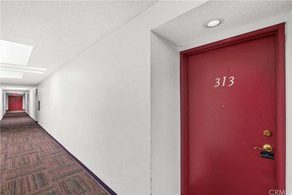 1445 Brett Place #313, San Pedro, CA 90732 - MLS#: SB21130067