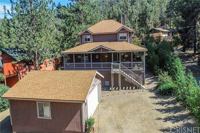 15504 Mil Potrero, Pine Mountain Club, CA 93222 - #: SR21151067
