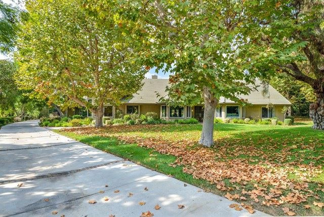 Photo of 2551 La Sierra Court, Camarillo, CA 93012 (MLS # V1-2067)