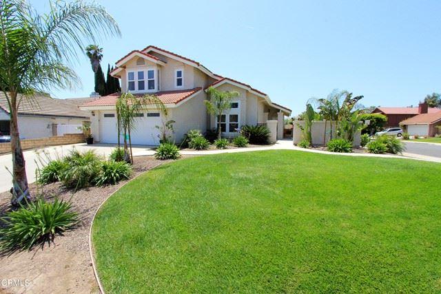 6083 Fremont Circle, Camarillo, CA 93012 - MLS#: V1-6067