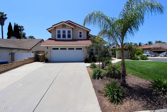Photo of 6083 Fremont Circle, Camarillo, CA 93012 (MLS # V1-6067)