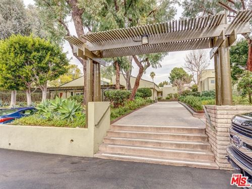 Photo of 4911 Indian Wood Road #613, Culver City, CA 90230 (MLS # 20604068)