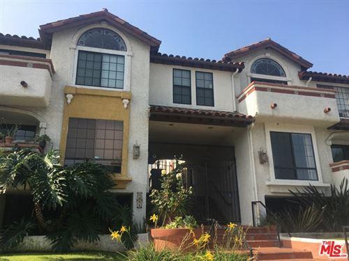 Photo of 3271 Sawtelle Boulevard #105, Los Angeles, CA 90066 (MLS # 20649068)