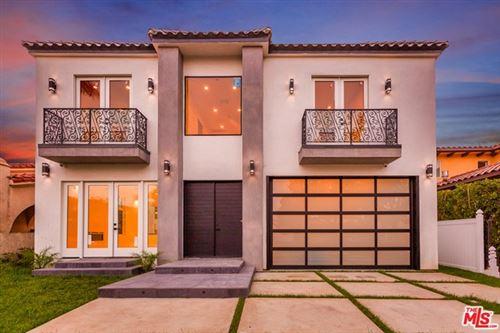 Photo of 1455 S Oakhurst Drive, Los Angeles, CA 90035 (MLS # 20661068)