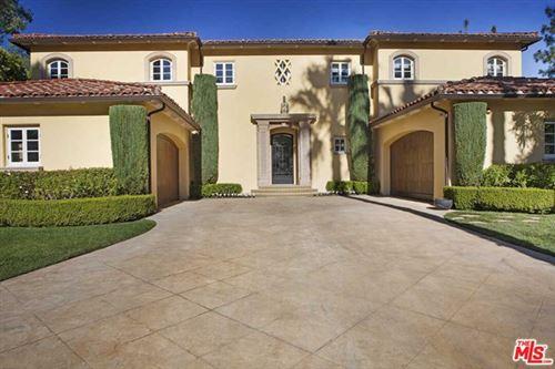 Photo of 5011 Serena Circle, Tarzana, CA 91356 (MLS # 20663068)