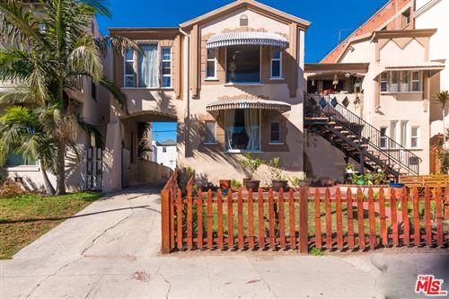Photo of 113 S Edgemont Street, Los Angeles, CA 90004 (MLS # 21697068)