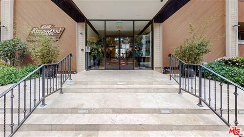 Photo of 1015 N Kings Road #119, West Hollywood, CA 90069 (MLS # 21712068)