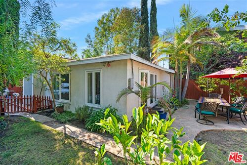 Photo of 7223 Woodrow Wilson Drive, Los Angeles, CA 90068 (MLS # 21781068)
