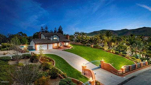 Photo of 2238 Paseo Noche, Camarillo, CA 93012 (MLS # 220005068)
