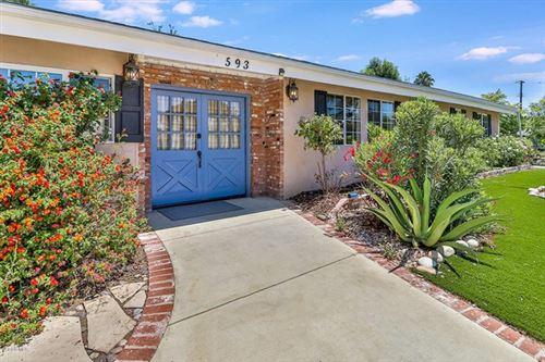 Photo of 593 Westminster Street, Thousand Oaks, CA 91360 (MLS # 220008068)