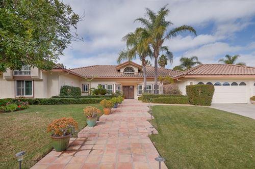 Photo of 2111 Bennington Court, Thousand Oaks, CA 91360 (MLS # 220011068)
