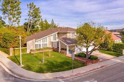 Photo of 3890 Corbin Avenue, Tarzana, CA 91356 (MLS # 221000068)