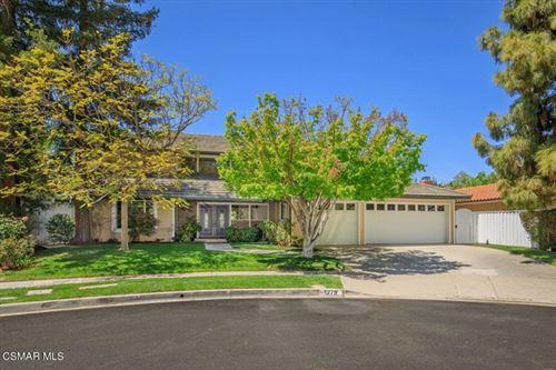 Photo of 1279 Willowgreen Court, Westlake Village, CA 91361 (MLS # 221002068)