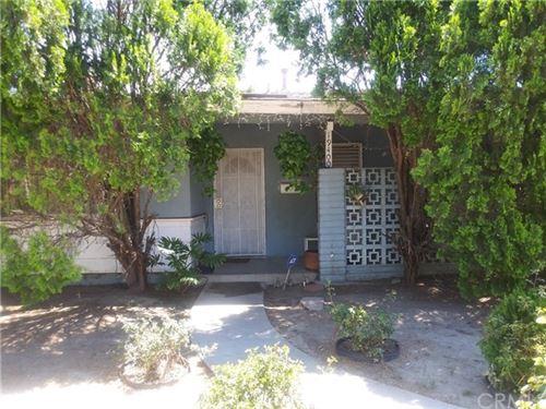 Photo of 19400 Parthenia Street, Northridge, CA 91324 (MLS # DW21123068)