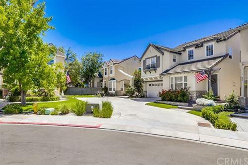 Photo of 35 Leeds Lane, Aliso Viejo, CA 92656 (MLS # IG20155068)