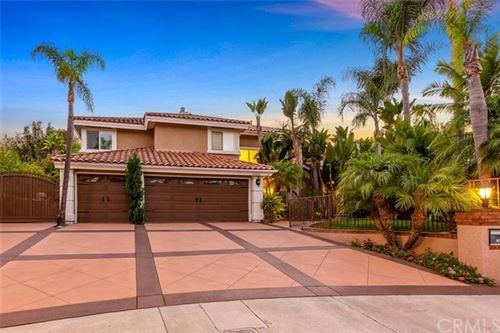 Photo of 26031 FLINTLOCK Lane, Laguna Hills, CA 92653 (MLS # OC20215068)