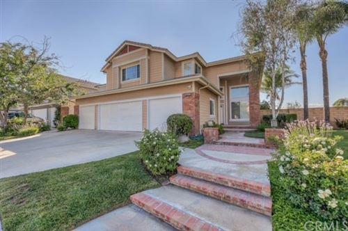 Photo of 27575 Cunningham Drive, Valencia, CA 91354 (MLS # OC21162068)