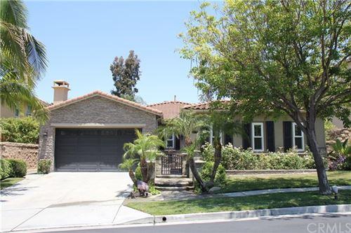 Photo of 1653 Tyler Drive, Fullerton, CA 92835 (MLS # PW21134068)