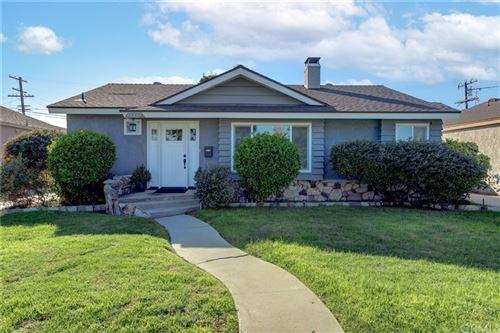 Photo of 12207 Sundale Avenue, Hawthorne, CA 90250 (MLS # SB21227068)