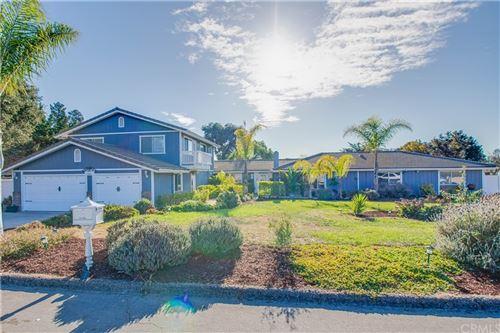 Photo of 1541 Los Padres Road, Nipomo, CA 93444 (MLS # SC21224068)