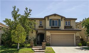 Photo of 17744 Sweetgum Lane, Canyon Country, CA 91387 (MLS # SR19198068)