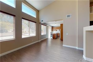 Tiny photo for 17744 Sweetgum Lane, Canyon Country, CA 91387 (MLS # SR19198068)