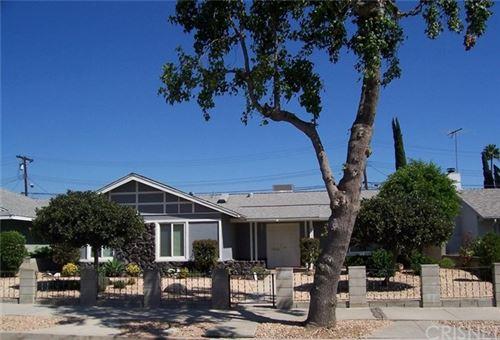 Photo of 11138 HASKELL Avenue, Granada Hills, CA 91344 (MLS # SR20198068)