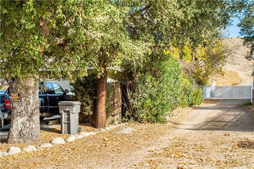 Photo of 0 Wildwood Canyon Rd Lot 33, Newhall, CA 91321 (MLS # SR21126068)